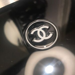 CHANEL Makeup - Chanel Basic Eye Color Silver/Pewter/Granite